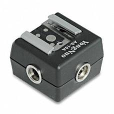 TTL - Адаптер AS-10a for Nikon